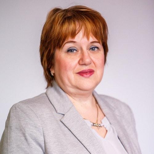 Simona Draghici